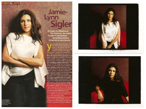 JamieLynnSigler
