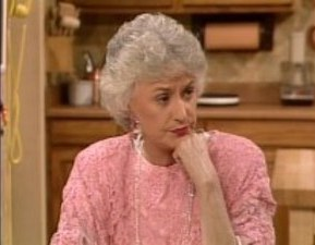 Dorothy Zbornak-Hollingsworth