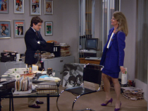 The power suit (Source: TV on Television)