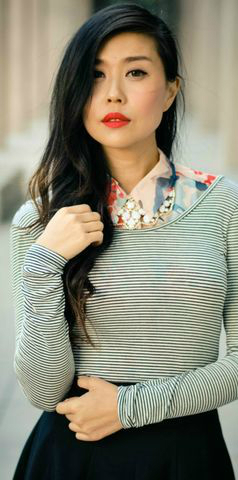 Layered looks5 (Pinterest)