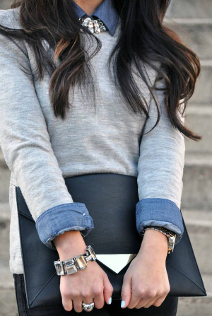 Layered Looks6 (Pinterest)
