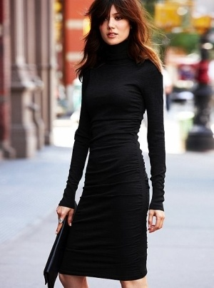 Little Black Dress (Pinterest)