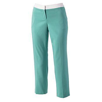 Apt. 9 cropped pants