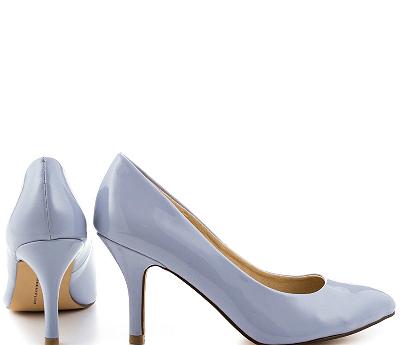 Chinese Laundry lavendar heels