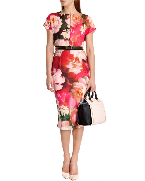 Ted Baker Cocoe Dress